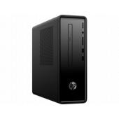 4GM09EA 4GM09EA Персональный компьютер HP 290-p0004ur Intel Pentium GOLD G54004GB (1x4GB) 2400 DDR4HDD 500GB Intel UHD Graphics 630No DVDUSB KBD, USB MOUSEJet BlackWin10