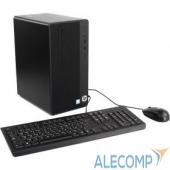 2RU11ES Компьютер HP 290 G1 2RU11ES MT i5-7500/4Gb/500Gb/DVDRW/Win10Pro