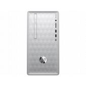 4GK93EA 4GK93EA Персональный компьютер HP Pavilion 590-p0005ur Core i3-8100, 8GB (1x8GB) 2400 DDR4 16GB + 1TB NVIDIA GeForce GT1030 2GB DVDRW USB KBD, USB MOUSE Natural Silver Win10