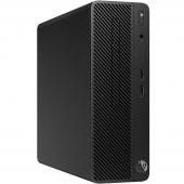 3ZD68EA Компьютер HP 290 G1 SFF, Core i3 8100, 4Gb, 500Gb, DVD-RW, Kb + M, Win 10 Pro (3ZD68EA)