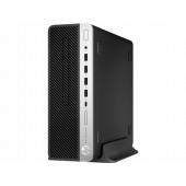 4HN44EA 4HN44EA Персональный компьютер HP EliteDesk 705 G4 SFF AMD R5 Pro 2400G / 8GB / 256GB M.2 2280 PCIe NVMe / W10p64 / DVD-WR / 3yw / USB Slim kbd / USBmouse / HP VGA Port(2KR99EA)