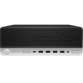 1HK36EA Компьютер HP ProDesk 600 G3 SFF Core i5-7500,4GB,1TB,DVD-RW,Win10Pro, 1HK36EA