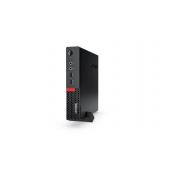 10MR005KRU Компьютер Lenovo ThinkCentre M710q Tiny 10MR005KRU i3-7100T/4Gb/1Tb/Win10Pro/