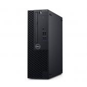 3060-7526 Компьютер 3060-7526 Dell Optiplex 3060 SFF Core i5-8500 (3,0GHz)8GB (1x8GB)1TB (7200 rpm) UHD 630LinuxTPM1 years NBD