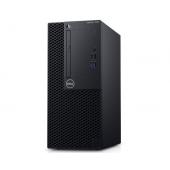 3060-7489 Компьютер 3060-7489 Dell Dell Optiplex 3060 MT Core i5-8500 (3,0GHz)8GB (1x8GB)1TB (7200 rpm) UHD 630LinuxTPM1 years NBD
