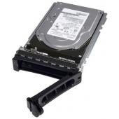 "400-AUNQ Жесткий диск 400-AUNQ Dell 600GB SAS 12Gbps 10k 512n 2.5"" HD Hot Plug Fully Assembled Kit for G14 servers"
