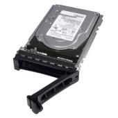 "400-ATJM Жесткий диск 400-ATJM Dell 1.2 TB SAS 12Gbps 512n 10k 2.5"" Hot-plug Hard Drive, 3.5"" hyb Carrier for G14 servers- kit"
