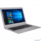 """90NB0CW1-M07980 Ноутбук ASUS ZenBook UX330UA-FC297T 90NB0CW1-M07980 Grey 13.3"""" FHD i5-8250U/8Gb/512Gb SSD/W10"""