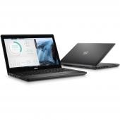 "5280-9552 Ноутбук Dell Latitude 5280, Core i3 7100U, 12.5"" HD, 4Gb, 500Gb, Linux, Black"