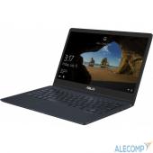 "90NB0HT3-M01910 Ноутбук ASUS ZenBook UX331UAL-EG002R 90NB0HT3-M01910 dark blue 13.3"" FHD i5-8250U/8Gb/256Gb SSD/Win10Pro"