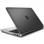 """3KX95EA Ноутбук HP ProBook 450 G3, Core i5 6200U, 15.6"""" HD, 4Gb, SSD 256Gb, DVD-RW, Win10Pro, Black (3KX95EA)"""