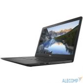"""5570-5365 Ноутбук Dell Inspiron 5570 5570-5365 Black 15.6"""" FHD i5-8250U/8GB/1TB/AMD530 4Gb/DVDRW/Linux"""