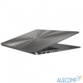 90NB0EG1-M01310 Ноутбук ASUS Zenbook UX530UQ-FY017T 90NB0EG1-M01310 grey 15.6 FHD i5-7200U/8Gb/256Gb SSD/GF940M 2Gb/W10