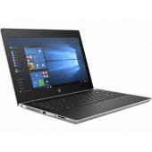 """3DN21ES Ноутбук HP ProBook 430 G5 Core i5-8250U 1.6GHz,13.3"""" FHD (1920x1080) AG,8Gb,256Gb SSD,48Wh LL,FPR,1.5kg,1y,Silver,DOS 3DN21ES"""