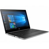 """3KX82ES 3KX82ES Ноутбук HP ProBook 440 G5 Core i5-7200U 2.5GHz,14"""" FHD (1920x1080) AG,8Gb,256Gb SSD,48 Wh LL,FPR,1.68kg,1y,Silver,DOS"""