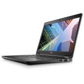 "5490-1504 Ноутбук 5490-1504 Dell Latitude 5490 Core i5-8250U (1,6GHz) 14,0"" HD Antiglare 4GB 500GB (7200 rpm) UHD 620 4 cell (68Whr)3 years NBD Linux"