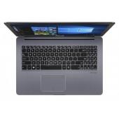 "90NB0HX4-M04570 Ноутбук 90NB0HX4-M04570 ASUS VivoBook Pro 15 N580GD-E4312 Core i5 8300H/16Gb/1TB +128Gb SSD/15.6""FHD AG/no ODD/nVidia GeForce GTX1050 4Gb/WiFi/BT/Cam/Illum KB/DOS/1.99Kg/GREY_METAL"