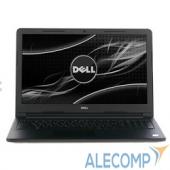 "3552-0569 Ноутбук Dell Inspiron 3552 Pent N3700 1.6 GHz,15.6"" HD Cam,4GB DDR3,500GB 5.4krpm, HD,WiFi,BT,4C,2.2kg,1y,no RJ45,Linux,Black."