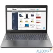 """81DM000SRU Ноутбук Lenovo IdeaPad 330-17IKB 81DM000SRU black 17.3"""" FHD i5-8250U/4Gb/1Tb/Mx150 4Gb/W10"""