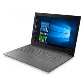 """81AH002QRK Ноутбук Lenovo V320-17IKB 17.3"""" HD+ (1600x900)AG, i5-7200U, 4GB, 1TB, HD GraphicsDVD+-RW DL, FPR,WiFi, BT, Camera, 2cell, DOS, Grey, 2,80kg, 1y,c.i 81AH002QRK"""