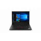 "20KN005CRT Ноутбук 20KN005CRT Lenovo ThinkPad EDGE E480 14"" FHD (1920x1080) IPS, i5-8250U (1,6GHz), 8GB, 1TB, intel UHD 620, No ODD, WWAN none, WiFi, BT, FPR, Camera, 3cell, No OS, Black, 1.75 kg, 1y.CI"
