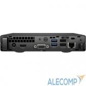 2TP12EA Компьютер HP 260 G2 2TP12EA Mini i3-6100U/4Gb/256Gb SSD/Win10Pro/