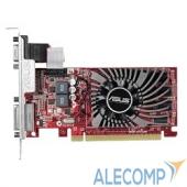 R7240-OC-4GD3-L Видеокарта ASUS ATI R7 240-OC-4GD3-L RTL{Radeon R7 240, 4096Mb, 128bit, DDR3, HDMIx1/CRTx1/HDCP, PCI-E}
