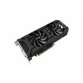 NE51060015J9-1061D Видеокарта PALIT GeForce GTX1060 Dual / 6GB 192bit / DVI-D, HDMI, 3xDisplayPort / PA-GTX1060 Dual 6G / RTL