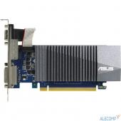 GT710-SL-1GD5-BRKRTL Видеокарта ASUS GT710-SL-1GD5-BRK RTL