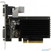 1497878 Видеокарта PALIT GeForce GT710 2GB 64Bit sDDR3 OEM