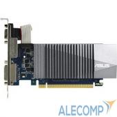 GT710-SL-2GD5 Видеокарта nVidia GT 710 2Gb DDR5, ASUS GT710-SL-2GD5