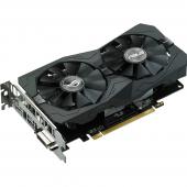 ROG-STRIX-RX560-4G-GAMING Видеокарта AMD Radeon RX 560 4Gb DDR5, ASUS ROG-STRIX-RX560-4G-GAMING