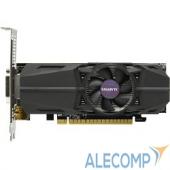 GV-N1050OC-2GL Видеокарта nVidia GTX 1050  2Gb DDR5, Gigabyte GV-N1050OC-2GL