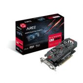 AREZ-RX560-2G-EVO Видеокарта AREZ-RX560-2G-EVO ASUS AREZ-RX560-2G-EVO // RX560,DVI,HDMI,DP,2G,D5 ; 90YV0AHD-M0NA00
