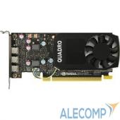 VCQP400BLK-1 Видеокарта PNY Quadro P400 2GB OEM VCQP400BLK-1