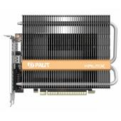 PA-GTX1050TI KALMX Видеокарта PALIT GeForce GTX1050Ti KALMX / 4GB 128bit 7000MHz / 1290-1392MHz / PA-GTX1050Ti KalmX / RTL PA-GTX1050TI KALMX