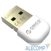 ORICOBTA-403-WH Orico Адаптер USB Bluetooth Orico BTA-403 (белый)