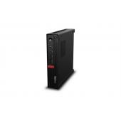 30CF000YRU 30CF000YRU КомпьютерLenovo ThinkStation P330 Tiny INTEL CORE I7-8700T 2.4G 6C,16GB 2666 SODIMM, 512GB SSD M.2 PCIE, QUADRO P620 2GB 4MDP, Kensington Lock, Win10Pro,