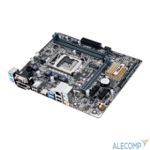 H110M-A/M.2/CSM ASUS H110M-A/M.2/CSM RTL {Socket 1151, iH110, 2*DDR4, PCI-E, SATA 6Gb/s, ALC887 8ch, M.2, GLAN, USB3.0, D-SUB + DVI-D + HDMI, mATX}