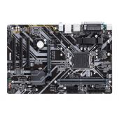 H310 D3 H310 D3 Gigabyte H310 D3 / Socket 1151 v2, Intel H310, 2xDDR-4, 7.1CH, USB3.1, D-Sub, HDMI, COM, LPT, ATX, RTL