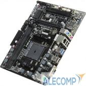 GA-F2A68HM-S1rtl Gigabyte GA-F2A68HM-S1 (V1.1) RTL {SocketFM2+ AMD A68H PCI-E Dsub GbLAN SATA RAID MicroATX 2DDR-III}