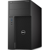 3620-7037 3620-7037 Рабочая станция DELL Precision 3620 MT Core i5-6500 (3,2GHz)16GB (2x8GB) DDR4 256GB SSD Intel HD 530 TPM 365W W10 Pro 3 years NBD