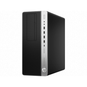 4KW61EA Компьютер 4KW61EA Пк HP EliteDesk 800 G4 TWR Core i5-8500 3.0GHz,8Gb-2666(1),1Tb 7200,DVDRW,USB kbd+mouse,VGA,3y,Win10Pro