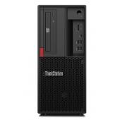 30C50036RU 30C50036RU КомпьютерLenovo ThinkStation P330 Tower, 400W, INTEL CORE I7-8700 3.2G 6C, 16Gb 256GB S QUADRO P4000 8GB,  Win10Pro,