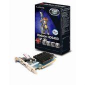 11166-67-20G Видеокарта SAPPHIRE HD5450 1GB GDDR3 11166-67-20G SML