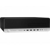 5RM73EA 5RM73EA Компьютер HP EliteDesk 800 G4 SFF i7-8700 ,8Gb,256Gb SUSB Slim Kbd+Mouse,,HDMI,Platinum 250W,FreeDOS