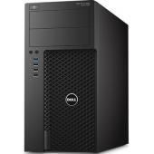 3620-7044 3620-7044 Рабочая станция DELL Precision 3620 MT Core i7-6700 (3,4GHz) 8GB (2x4GB) DDR4 2TB (7200 rpm) Intel HD 530 vPro, TPM 365W W10 Pro 3 years NBD