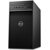 3630-5543 3630-5543 Рабочая станция Dell Precision 3630 MT Core i7-8700 8GB 256GB SSD Win10Pro, 460W 3y NBD