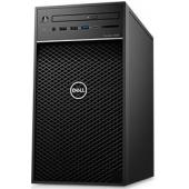 3630-5543 3630-5543 Рабочая станция Dell Precision 3630 MT Core i7-8700 8GB 256GB SSD Win10Pro, 460W 3y NBD