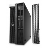 5820-2394 5820-2394 Рабочая станция Dell Precision T5820 Core i7-7800X (8 cores 3,5GHz)16GB (2x8GB) DDR4256GB SSD + 1TB (7200 rpm) Nvidia Quadro P2000 (5GB DDR5)950W TPM 3 years NBD